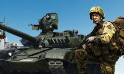 Президентът връчи генералски пагони и отново призова за сериозен финансов ресурс за отбраната