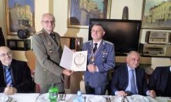 Министерска награда за военното ни аташе в Скопие