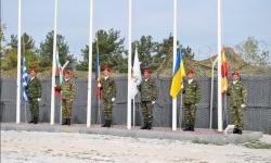 Сухопътни войски участват командно-щабно учение в Гърция