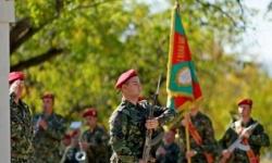 Започнаха честванията за празника на Сухопътни войски - 19 ноември