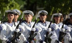 53 години и 2 месеца става възрастта за пенсиониране на военните