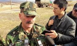 Ген. Михаил Попов: Очаквам адекватен бюджет за Сухопътни войски