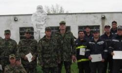 Сливен изпрати нови специалисти във войските