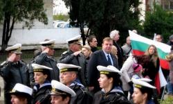 Отбелязаха 120 години от създаването на ВМБ-Варна