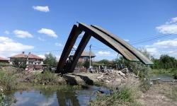 Сухопътните войски са в готовност да окажат помощ на населението при  наводнения