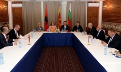 България, Албания и Македония –заедно в областта на сигурността