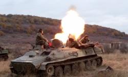 Сухопътни войски обявиха прием за 246 войници