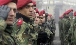 Десет години без наборна военна служба
