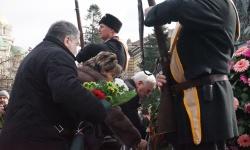 Отбелязахме 140 години от Освобождението на София