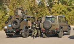 """Екип на служба """"Военна полиция"""" откри тялото на извършителя на шесторното убийство"""