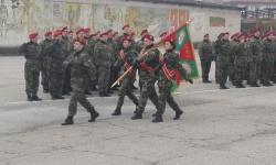 Откриване на учебната 2018 година в Сухопътните войски