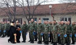 Стартира учебната година в 68 бригада Специални сили