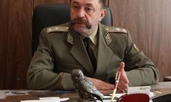 Ген. Тодор Дочев отива на международна длъжност
