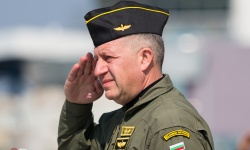 Продължават годишните анализи във формированията на ВВС