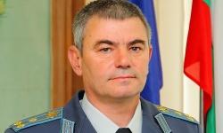 Честита 55-годишнина на полковник Емил Димитров!