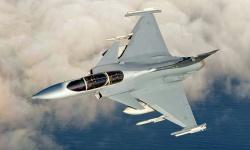 Сааб с поръчка за оперативна поддръжка и развойна дейност на Gripen