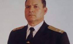 Почина капитан I ранг от запаса Милан Ж. Миланов