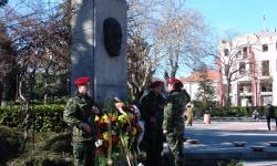 Тържествено отбелязаха 164-та годишнина от  рождението на Стефан Стамболов