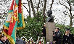 Отбелязахме 150 години от рождението на капитан I ранг Димитър Добрев