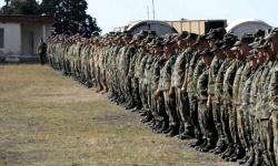 Запасните в Бургас подкрепят въвеждането на доброволна военна служба