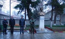 68 бригада Специални сили почете  Васил Левски