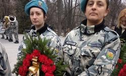 ВВС се поклониха пред паметта и делото на Апостола