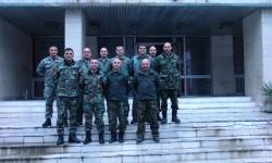 Планират съвместно учение на Силите за Специални операции на България и Македония