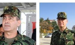 Днес празнуват генералите Костадин Кузмов и Пламен Йорданов