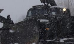 Военнослужещи от Сухопътните войски помагат в тежката зимна обстановка