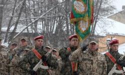 Наградиха военнослужещите от 34-ия контингент в Афганистан