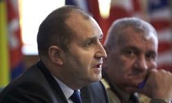 Президентът ген. Румен Радев: Към Въоръжените сили да се отнасяме с много по-голямо внимание