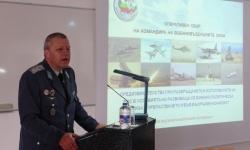 Обсъждат предизвикателствата пред Военновъздушните сили