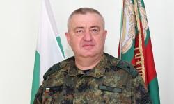 Бригаден генерал Валери Цолов ще командва празничната заря на 3 март