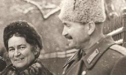 Почина Елена Джурова, съпруга на армейски генерал Добри Джуров