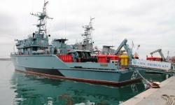 """Кораб на Военноморските сили ще участва в гръцкото учение """"Ариадне 2018"""""""
