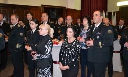 Поздравиха жените в бойния флот и им благодариха
