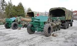 11 март е Ден на Ракетни войски и артилерия