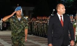"""Президентът ген. Румен Радев ще посети 68-а бригада """"Специални сили"""""""