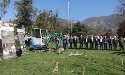 До края на годината в Карлово ще има паметник на ракетчика
