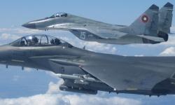 Подписано е рамковото споразумение с руснаците за поддръжка на МиГ-29
