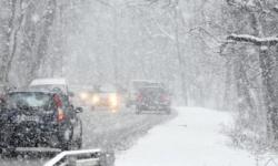 Времето, според Метеорологичния център на ВВС: Още сняг, но все по-малко