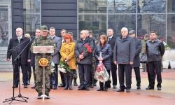 Казанлък чества 105 години от превземането на Одринската крепост