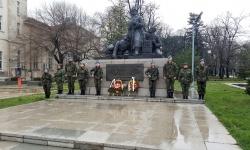В Пловдив отбелязаха 105 години от превземането на Одрин, празника на Втора армия и Деня на Тракия