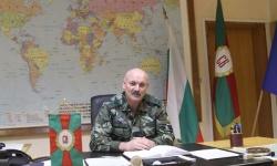 Ген. Михаил Попов ще командва Гергьовския парад