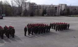В Плевен 36 български граждани положиха военна клетва