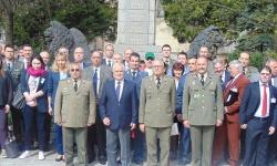 Военната академия провежда предпразнична научна конференция