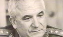 Ген. Цветан Тотомиров стана на 75 години. Честито!