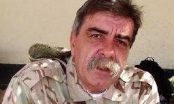 Отиде си големият военен журналист и приятел полк. Георги Вучев