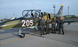 Млади пилоти – с класна специалност