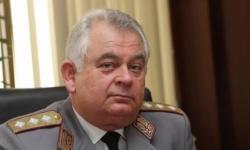 Военно-патриотични организации декларират подкрепа за ген. Кирчо Киров